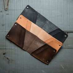 The Wild Bill Wallet