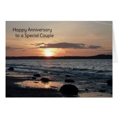 Happy Anniversary to a Special Couple Card Check out this unique greeting card that cannot be found in any store Personalize with your own words Find something special fo. Wedding Anniversary Quotes For Couple, Anniversary Wishes For Parents, Happy Anniversary Quotes, Anniversary Greetings, Anniversary Funny, Happy Birthday Sister, Happy Birthday Funny, Happy Birthday Images, Happy Birthday Greetings