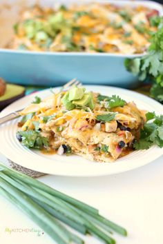 60 of the Best Casseroles to Take to a Friend!