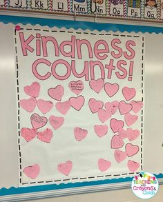 The Primary Peach: Spreading Kindness in the Classroom with Kindness Challenges!