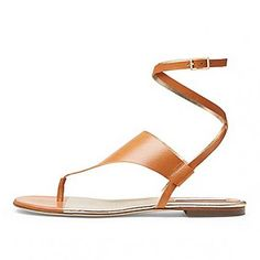 50 Pairs of Spring Shoes to Buy Right Now - Strappy Sandals from #InStyle