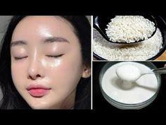 Ιαπωνικό μυστικό για τη λεύκανση 10 αποχρώσεων που αφαιρεί τις ρυτίδες και τη μελάγχρωση για το λευ - YouTube Natural To Relaxed Hair, Natural Skin Care, Japanese Beauty Secrets, Whitening Face Mask, Pigmentation, Skin Care Remedies, Wrinkle Remover, Diy Skin Care, Homemade Beauty