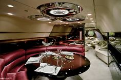 25  Amazing Private Jet Interiors: Step Inside The World's Most Luxurious Private Jets