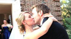 Erin & Dan   Savannah Wedding Video by Wedding Video. Custom Highlights film designed by www.SAVANNAHWEDDINGFILMS.com