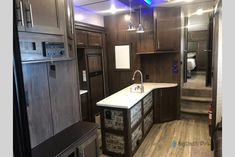 New 2018 Forest River RV Cherokee Wolf Pack 325PACK13 Toy Hauler Fifth Wheel at Big Daddy RVs | London, KY | #j1211528-IN Forest River Rv, Campers For Sale, Toy Hauler, Fifth Wheel, Big Daddy, Cherokee, Wolf, Packing, London