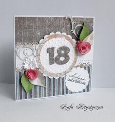 18-te urodziny
