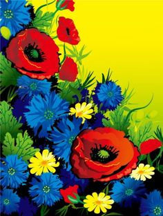 Bright flowers background vector - Free EPS file Bright flowers background vector downloadName:  Bright flowers background vectorLicense:  Creative Commons (Attribution 3.0)Categories:  Vector Background, Vector FlowerFile Format:  EPS  - https://www.welovesolo.com/bright-flowers-background-vector/?utm_source=PN&utm_medium=welovesolo%40gmail.com&utm_campaign=SNAP%2Bfrom%2BWeLoveSoLo