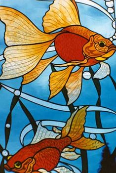 rose stained glass pattern | Copyright © 2014 Spectrum Glass Company, Inc. All…