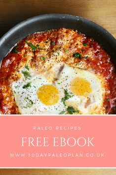 free recipe books by