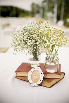 As fit for a rustic wedding, yellow was a dominant color in the decor and stacks of hay and barley were also abundant. Description from hatunotblog.com. I searched for this on bing.com/images