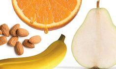 4 frutas que eliminam gordura