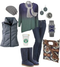 """""""Blues"""" by jlucke on Polyvore"""