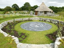 Mary reynolds global landscape architect 2 pinterest for Garden design galway