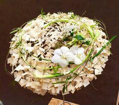 Die 257 Besten Bilder Von Floristik Blumen Kunst Deko Ideen In