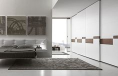 Luxury Furniture For Modern Spaces and Contemporary Living Sliding Wardrobe Designs, Sliding Wardrobe Doors, Sliding Doors, Custom Furniture, Luxury Furniture, Furniture Design, Furniture Stores, Armoire Design, Canapé Design