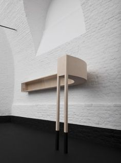 "/A\ ""Prefere"" is one of 15 objects by Italian group Fabrica"