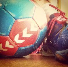 #Handball#hummel#uandwoo