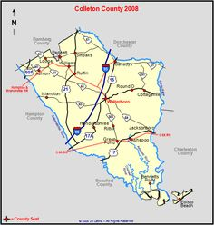Lowcountry South Carolina Map.33 Best Lowcountry Maps Images Hilton Head Island Holiday