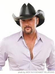 Hottest man in Country Music!