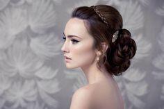 Svatební účesy podle typu obličeje | Beremese