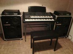 WERSI Performer 3plus mit 2 GB SSD in Kusel - Herchweiler   Musikinstrumente und Zubehör gebraucht kaufen   eBay Kleinanzeigen