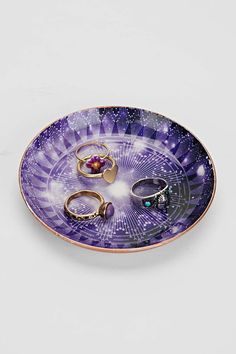 Magical Thinking Constellation Catch-All Dish @ Urban Outfitters $10