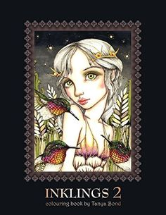 INKLINGS 2 colouring book by Tanya Bond: Coloring book fo... http://www.amazon.com/dp/1533392757/ref=cm_sw_r_pi_dp_4rJrxb17KC0J4