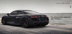 Después de todo quizá el lado obscuro no es tan malo por @Audi de México | ven y conocelo el 22 y 23 de junio en La Semana del #Automóvil #Cancun 2013