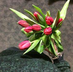 #tulips in #London
