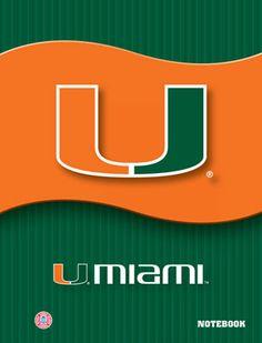 Miami Hurricanes Notebook