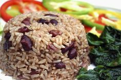 Starley's Red Rice And Peas