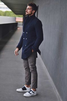 GENTLEMEN OUTFIT BY NOHOW STREET COUTURE #mdvstyle