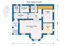 проекты каркасных домов с верхним светом - Поиск в Google