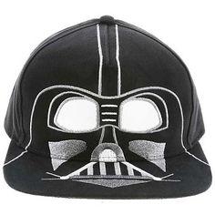 a7a0123201c Disney Youth Baseball Cap - Star Wars - Darth Vader