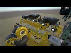 AEgis Technologies, Modeling & Simulation