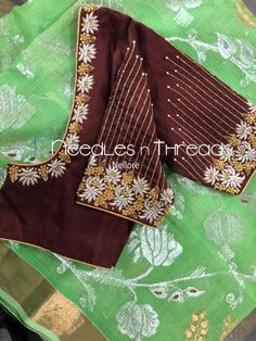 Cutwork Blouse Designs, Best Blouse Designs, Half Saree Designs, Simple Blouse Designs, Embroidery Neck Designs, Stylish Blouse Design, Wedding Saree Blouse Designs, Blouse Neck Designs, Embroidery Blouses