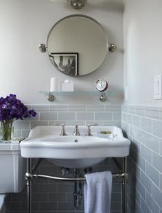 idea for my guest bath remodel..