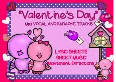 mp3 valentine's day song