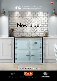 Everhot magazine advert for TN Cook Advert Design, Magazine Advert, Fun Stuff, Cook, Graphic Design, Marketing, Home Decor, Fun Things, Decoration Home
