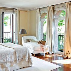 25 consejos para acertar con las cortinas