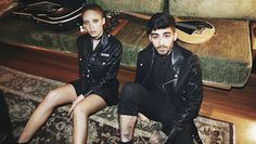 Italian fashion label Versus Versace is taking a candid approach for its spring/summer 2017 campaign, centering the effort on real relationships. Opting out of overly produced imagery, the brand instead tapped Intagram famous model Gigi Hadid as photographer, asking her to capture raw shots of her pop star boyfriend Zayn Malik and model Adwoa Aboah throughout one night. Photo-centric platforms such as Snapchat have made consumers accustomed to authentic imagery captured and posted in the…
