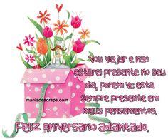Frases Bonitas De Feliz Aniversario | Feliz Aniversario : Frases bonitas de aniversario para facebook ...