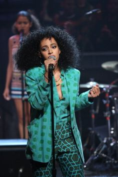 Solange's Harper's Bazaar Spread Takes Our Girl Crush To The Next Level (PHOTOS)