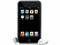 Apple - iPod Touch 16GB (1st Gen) - Priceprice.com
