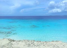Bachelor Beach @ Bonaire