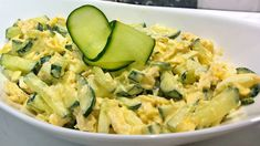 Buffet, Zucchini, Vegetables, Cooking, Youtube, Food, Videos, Cucumber, Vegetarian Recipes