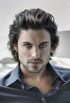 Long Curly Hairstyles Men Mens Hairstyles And Haircuts Ideas | Deva Hairstyles