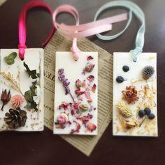 アロマワックスバー の画像|手作り石鹸「mocca&milk」