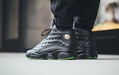 f05c16486838bc The Air Jordan 13 Altitude 2017 is featured in a lifestyle look and it s  dropping on