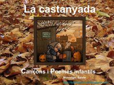 Poemes i cançons Castanyada